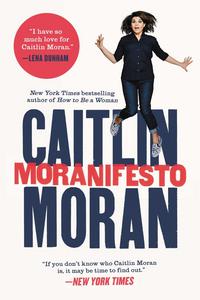 Ebook in inglese Moranifesto Moran, Caitlin