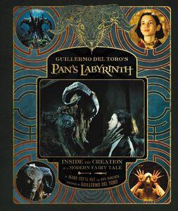 Ebook in inglese Pan's Labyrinth Nunziata, Nick , Toro, Guillermo Del , Vaz, Mark Cotta