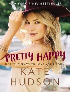 Unti Kate Hudson Lifestyle Book - Kate Hudson - cover