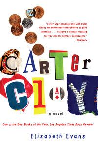 Foto Cover di Carter Clay, Ebook inglese di Elizabeth Evans, edito da HarperCollins