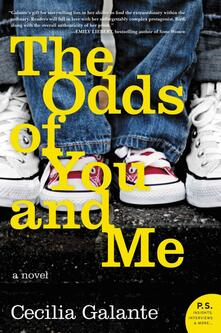 Odds of You and Me
