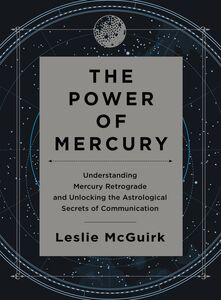 Ebook in inglese The Power of Mercury McGuirk, Leslie