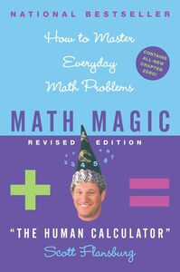 Foto Cover di Math Magic, Ebook inglese di Victoria Hay,Scott Flansburg, edito da HarperCollins