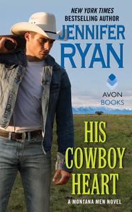 Ebook in inglese His Cowboy Heart Ryan, Jennifer