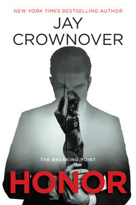 Ebook in inglese Honor Crownover, Jay