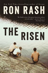 Foto Cover di The Risen, Ebook inglese di Ron Rash, edito da HarperCollins
