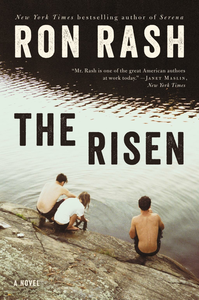 Ebook in inglese The Risen Rash, Ron
