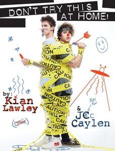 Foto Cover di Kian and Jc, Ebook inglese di Jc Caylen,Kian Lawley, edito da HarperCollins