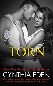 Foto Cover di Torn, Ebook inglese di Cynthia Eden, edito da HarperCollins