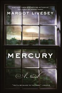 Ebook in inglese Mercury Livesey, Margot