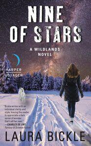Foto Cover di Nine of Stars, Ebook inglese di Laura Bickle, edito da HarperCollins