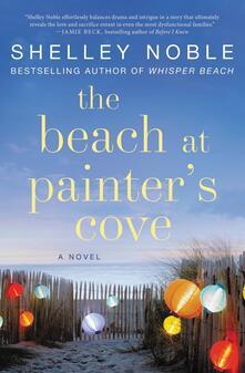 Beach at Painter's Cove