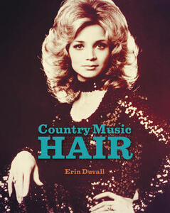 Country Music Hair - Erin Duvall - cover