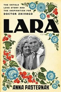 Ebook in inglese Lara Pasternak, Anna