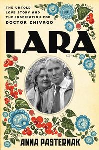 Ebook in inglese Lara Pasternak, Anna