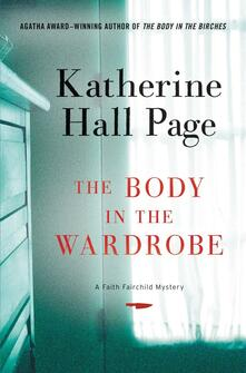 Body in the Wardrobe