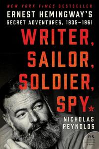 Ebook in inglese A Spy in Wartime Reynolds, Nicholas