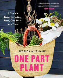 Ebook in inglese One Part Plant Murnane, Jessica