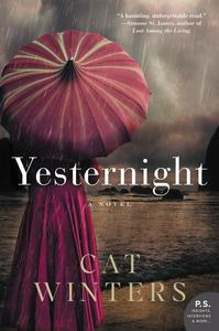 Ebook in inglese Yesternight Winters, Cat
