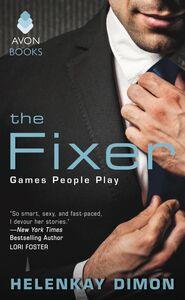 Foto Cover di The Fixer, Ebook inglese di Helenkay Dimon, edito da HarperCollins