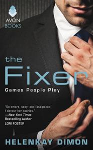 Ebook in inglese The Fixer Dimon, HelenKay