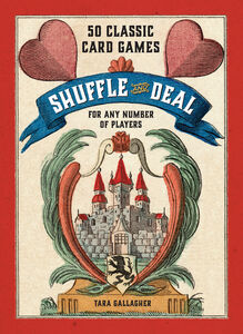 Foto Cover di Shuffle and Deal, Ebook inglese di Tara Gallagher, edito da HarperCollins
