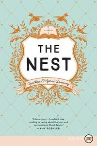 The Nest - Cynthia D'Aprix Sweeney - cover