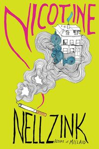 Ebook in inglese Nicotine Zink, Nell