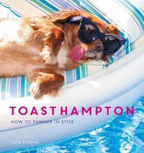 Foto Cover di ToastHampton, Ebook inglese di Katie Sturino, edito da HarperCollins