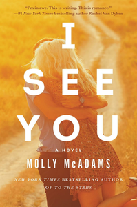 Ebook in inglese I See You Mcadams, Molly