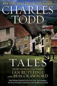 Foto Cover di Tales, Ebook inglese di Charles Todd, edito da HarperCollins