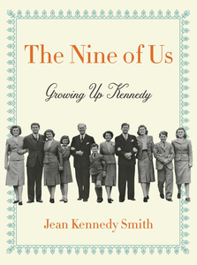 Ebook in inglese The Nine of Us Smith, Jean Kennedy