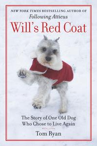 Ebook in inglese Will's Red Coat Ryan, Tom