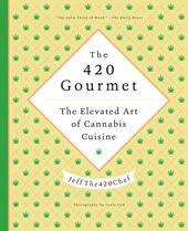 The Ganja Gourmet