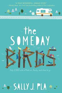 Ebook in inglese The Someday Birds Pla, Sally J.