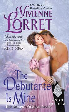 Debutante Is Mine