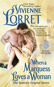 Ebook in inglese When a Marquess Loves a Woman Lorret, Vivienne