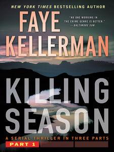 Foto Cover di Killing Season Part 2, Ebook inglese di Faye Kellerman, edito da HarperCollins