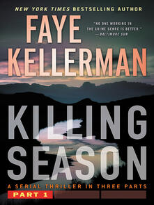 Killing Season Part 1