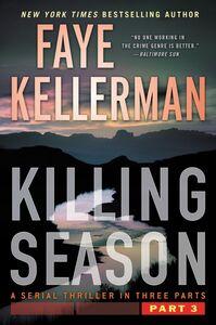 Foto Cover di Killing Season Part 4, Ebook inglese di Faye Kellerman, edito da HarperCollins