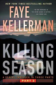 Foto Cover di Killing Season Part 3, Ebook inglese di Faye Kellerman, edito da HarperCollins