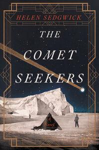Ebook in inglese The Comet Seekers Sedgwick, Helen