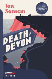 Foto Cover di Death in Devon, Ebook inglese di Ian Sansom, edito da HarperCollins