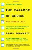 Libro in inglese The Paradox of Choice: Why More is Less, Revised Edition Barry Schwartz