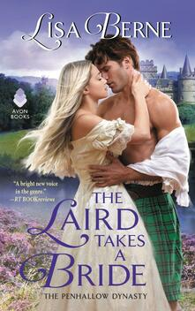 Laird Takes a Bride