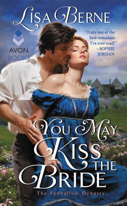 Ebook in inglese You May Kiss the Bride Berne, Lisa