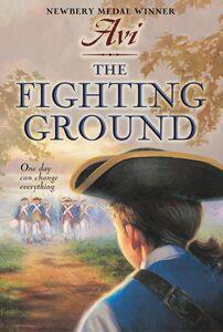 Foto Cover di The Fighting Ground, Ebook inglese di Avi, edito da HarperCollins