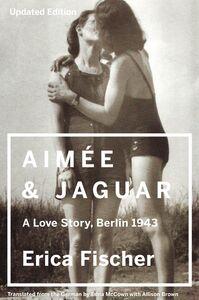 Ebook in inglese Aimee & Jaguar Fischer, Erica