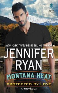 Foto Cover di Unti Montana Men Novella, Ebook inglese di Jennifer Ryan, edito da HarperCollins
