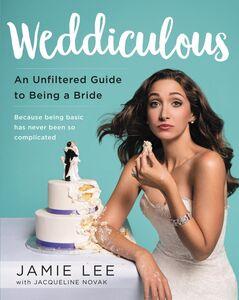 Foto Cover di Weddiculous, Ebook inglese di Jamie Lee, edito da HarperCollins